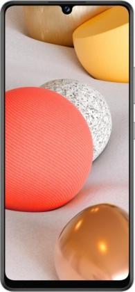 Mobilní telefon Samsung Galaxy A42 5G 4GB/128GB, šedá