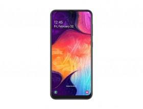 Mobilní telefon Samsung Galaxy A50 4GB/128GB, černá + DÁREK Antivir Bitdefender v hodnotě 299 Kč