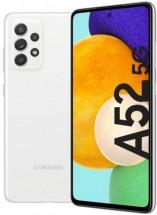 Mobilní telefon Samsung Galaxy A52 5G 6GB/128GB, bílá