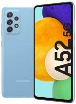 Mobilní telefon Samsung Galaxy A52 5G 6GB/128GB, modrá