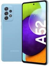 Mobilní telefon Samsung Galaxy A52 8GB/256GB, modrá
