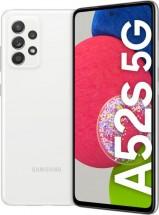 Mobilní telefon Samsung Galaxy A52s 5G 6GB/128GB, bílá