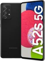 Mobilní telefon Samsung Galaxy A52s 5G 6GB/128GB, černá