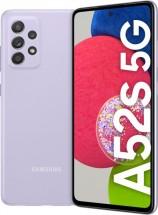 Mobilní telefon Samsung Galaxy A52s 5G 6GB/128GB, fialová