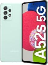 Mobilní telefon Samsung Galaxy A52s 5G 6GB/128GB, zelená