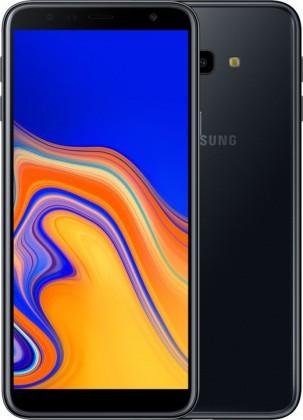 Mobilní telefon Samsung Galaxy J4 PLUS 2GB/32GB, černá