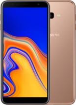 Mobilní telefon Samsung Galaxy J4 PLUS 2GB/32GB, zlatá + Antivir ESET