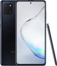 Mobilní telefon Samsung Galaxy Note 10 Lite 6GB/128GB, černá