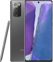 Mobilní telefon Samsung Galaxy Note 20 8GB/256GB, šedá