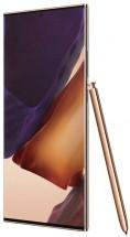 Mobilní telefon Samsung Galaxy Note 20 Ultra 12GB/256GB,bronzová + DÁREK Antivir Bitdefender pro Android v hodnotě 299 Kč