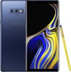 Mobilní telefon Samsung Galaxy NOTE 9 6GB/128GB, modrá,ROZBALENO