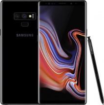 Mobilní telefon Samsung Galaxy NOTE 9 8GB/512GB, černá + Antivir ESET