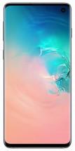Mobilní telefon Samsung Galaxy S10 8GB/128GB, bílá + DÁREK Antivir Bitdefender v hodnotě 299 Kč  + DÁREK Bezdrátový reproduktor One Plus v hodnotě 499Kč
