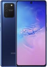 Mobilní telefon Samsung Galaxy S10 Lite 8GB/128GB, modrá + DÁREK Antivir Bitdefender pro Android v hodnotě 299 Kč