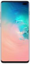 Mobilní telefon Samsung Galaxy S10 Plus, 8GB/128GB, bílá + DÁREK Antivir Bitdefender v hodnotě 299 Kč  + DÁREK Bezdrátový reproduktor One Plus v hodnotě 499Kč