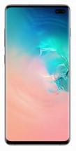 Mobilní telefon Samsung Galaxy S10 Plus, 8GB/128GB, bílá