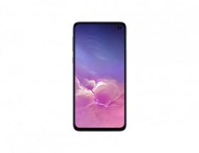 Mobilní telefon Samsung Galaxy S10e 6GB/128GB, černá + DÁREK Antivir Bitdefender v hodnotě 299 Kč  + DÁREK Bezdrátový reproduktor One Plus v hodnotě 499Kč