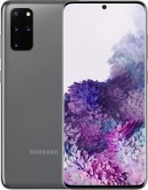 Mobilní telefon Samsung Galaxy S20+, 8GB/128GB, šedá + Mobilní telefon Samsung Galaxy A20e