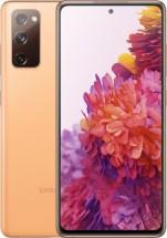 Mobilní telefon Samsung Galaxy S20 FE 6GB/128GB, oranžová + DÁREK Antivir Bitdefender pro Android v hodnotě 299 Kč