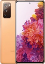 Mobilní telefon Samsung Galaxy S20 FE 6GB/128GB, oranžová