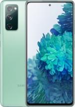 Mobilní telefon Samsung Galaxy S20 FE 6GB/128GB, zelená + DÁREK Antivir Bitdefender pro Android v hodnotě 299 Kč