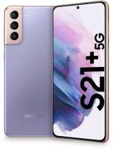 Mobilní telefon Samsung Galaxy S21+, 8GB/128GB, fialová