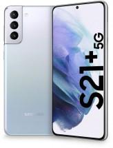 Mobilní telefon Samsung Galaxy S21+, 8GB/128GB, stříbrná