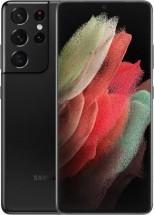 Mobilní telefon Samsung Galaxy S21 Ultra, 16GB/512GB, černá