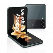 Mobilní telefon Samsung Galaxy Z Flip 3 256GB, zelená