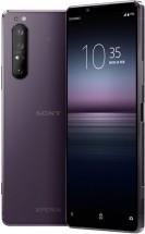 Mobilní telefon Sony Xperia 1 II 8GB/256GB, fialová