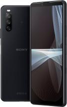Mobilní telefon Sony Xperia 10 III 5G 6GB/128GB charger, černá