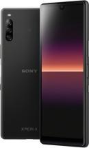 Mobilní telefon Sony Xperia L4 3GB/64GB, černá