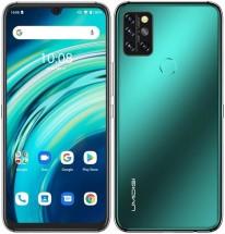 Mobilní telefon Umidigi A9 Pro 6GB/128GB, zelená