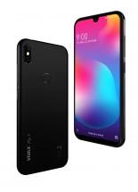 Mobilní telefon Vivax Fly 5 4GB/64GB, černá