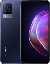 Mobilní telefon Vivo V21 5G 8GB/128GB, tmavě modrá