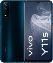 Mobilní telefon Vivo Y11s 3GB/32GB, černá