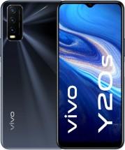 Mobilní telefon Vivo Y20s 4GB/128GB, černá