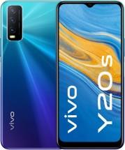 Mobilní telefon Vivo Y20s 4GB/128GB, modrá