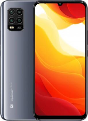 Mobilní telefon Xiaomi Mi 10 Lite 5G, 6GB/128GB, šedá