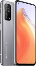 Mobilní telefon Xiaomi Mi 10T 8GB/128GB, stříbrná