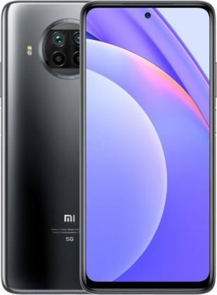 Mobilní telefon Xiaomi Mi 10T Lite 6GB/64GB, šedá