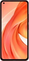 Mobilní telefon Xiaomi Mi 11 Lite 4G 6GB/128GB, růžová