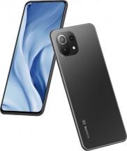 Mobilní telefon Xiaomi Mi 11 Lite 5G 6GB/128GB, černá
