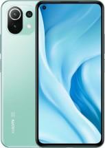 Mobilní telefon Xiaomi Mi 11 Lite 5G 6GB/128GB, zelená
