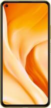 Mobilní telefon Xiaomi Mi 11 Lite 5G 6GB/128GB, žlutá