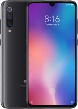 Mobilní telefon Xiaomi Mi 9 6GB/64GB, černá + Antivir ESET