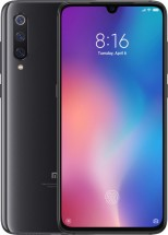 Mobilní telefon Xiaomi Mi 9 6GB/64GB, černá