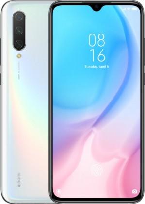 Mobilní telefon Xiaomi Mi 9 LITE 6GB/128GB, bílá