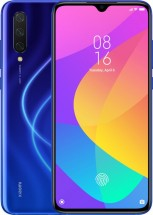 Mobilní telefon Xiaomi Mi 9 LITE 6GB/128GB, modrá + DÁREK Antivir Bitdefender v hodnotě 299 Kč