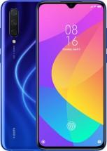 Mobilní telefon Xiaomi Mi 9 LITE 6GB/64GB, modrá + DÁREK Antivir Bitdefender v hodnotě 299 Kč